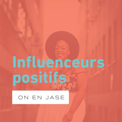 7 influenceurs ultra positifs à suivre sur Instagram