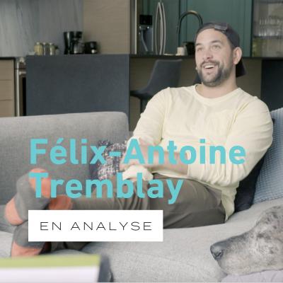 Félix-Antoine Tremblay