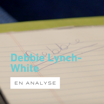 En entrevue avec… Debbie Lynch-White