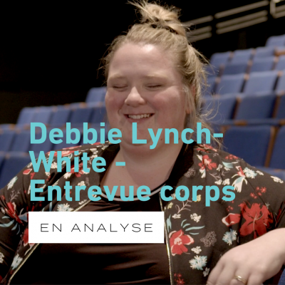 Si ton corps pouvait parler… avec Debbie Lynch-White
