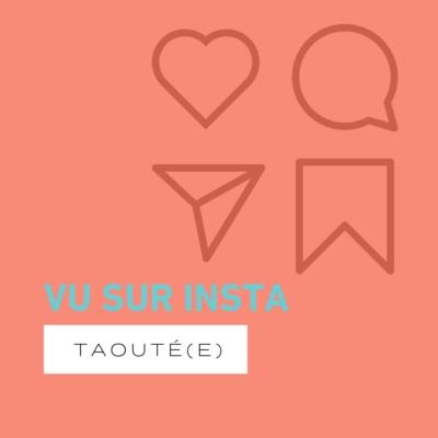 TATOUÉ(E) OU PAS?